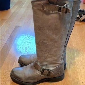 Best Frye boots!